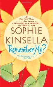 Remember Me?: A Novel - Sophie Kinsella