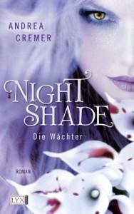 Nightshade 01: Die Wächter - Andrea Cremer