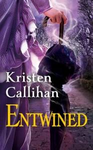 Entwined (Darkest London, #3.5) - Kristen Callihan