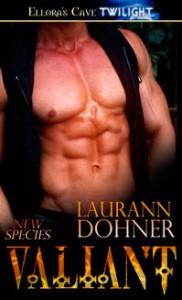 Valiant  - Laurann Dohner