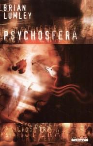 Psychosfera - Brian Lumley