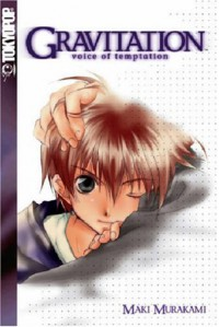 Gravitation: Voice of Temptation - Maki Murakami, Jun Lennon