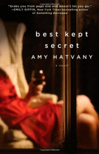 Best Kept Secret - Amy Hatvany