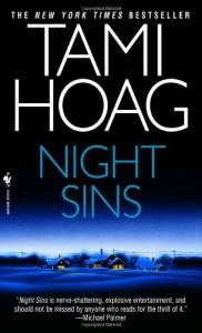 Night Sins (Deer Lake #1) - Tami Hoag