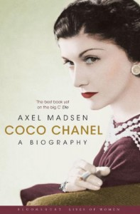Coco Chanel: A Biography - Axel Madsen