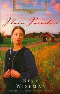 Plain Paradise - Beth Wiseman
