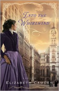 Into the Whirlwind - Elizabeth Camden