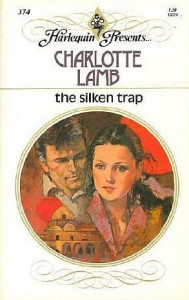 The Silken Trap - Charlotte Lamb