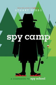 Spy Camp (Spy School) - Stuart Gibbs