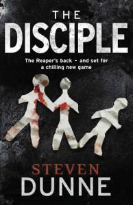 The Disciple - Steven Dunne