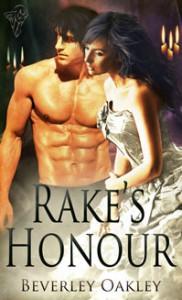 Rake's Honour - Beverley Oakley