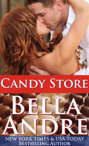 Candy Store - Bella Andre