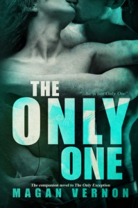 The Only One - Magan Vernon