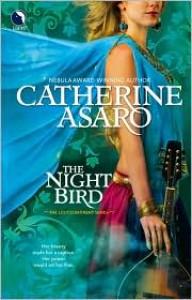 The Night Bird - Catherine Asaro