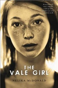 The Vale Girl - Nelika McDonald