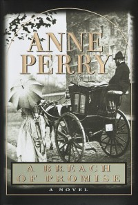 A Breach of Promise  - Anne Perry