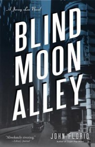 Blind Moon Alley: A Jersey Leo Novel - John  Florio
