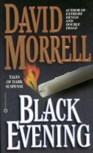 Black Evening: Tales of Dark Suspense - David Morrell