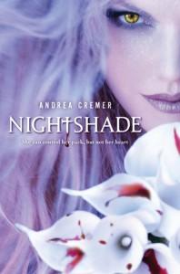 Nightshade (Nightshade, #1) - Andrea Cremer