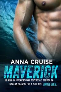 Maverick - Anna Cruise