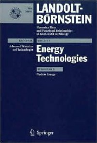 Nuclear Energy - Contribution by Z. Alkan,  Contribution by E. Kugeler