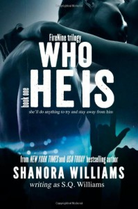 Who He Is - Shanora Williams
