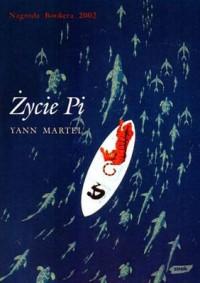 Życie Pi - Yann Martel