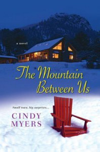 The Mountain Between Us - Cindy Myers