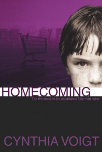 Homecoming (Tillerman Family, #1) - Cynthia Voigt, Plowman
