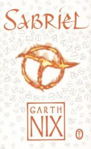Sabriel - Garth Nix