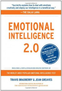 Emotional Intelligence 2.0 -  'Jean Greaves', 'Travis Bradberry'