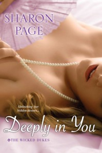 Deeply In You - Sharon Page