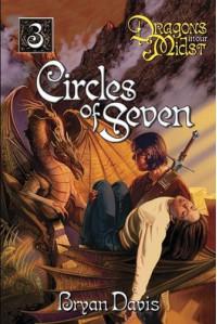 Circles of Seven - Bryan Davis