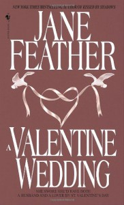 A Valentine Wedding - Jane Feather