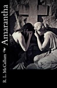 Aramantha - R. L. McCallum