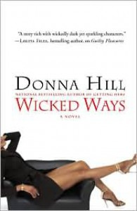Wicked Ways - Donna Hill