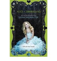 Alicja w krainie zombi - Gena Showalter