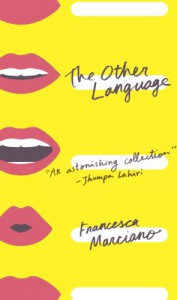 The Other Language - Francesca Marciano