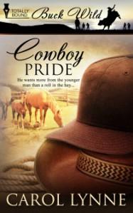Cowboy Pride - Carol Lynne