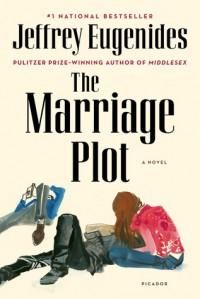 The Marriage Plot - Jeffrey Eugenides
