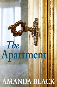 The Apartment (An Apartment Novel Book 1) - Amanda Black