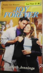 Joy Forever - Elizabeth Jennings