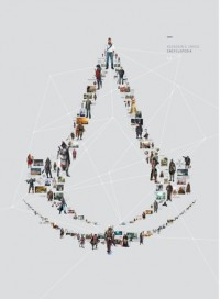 Assassin's Creed Encyclopedia Second Edition - Ubisoft Entertainment