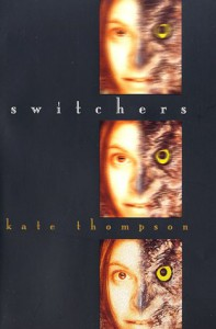 Switchers - Kate Thompson