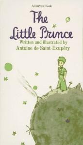 The Little Prince - Antoine de Saint-Exupéry, Katherine Woods