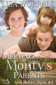 Meeting Monty's Parents - Lisa Worrall