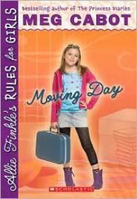 Moving Day  - Meg Cabot