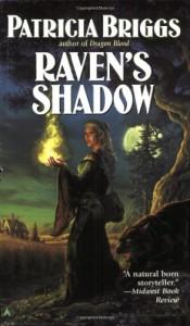 Raven's Shadow - Patricia Briggs
