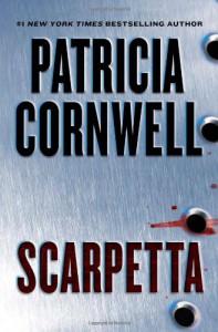 Scarpetta - Patricia Cornwell