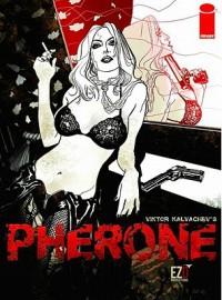 Pherone - Patrick Baggatta, Jim Sink